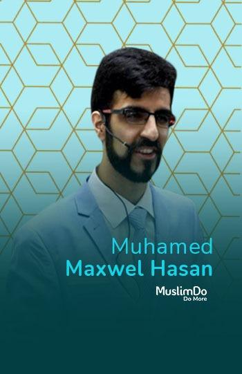 Mohamed Maxwel Hasan