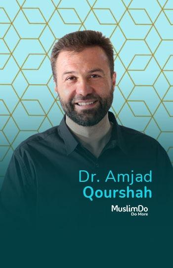Dr. Amjad Qourshah