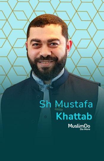 Sh. Mustafa Khattab