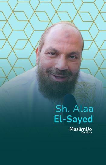 Sh. Alaa Elsayed